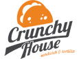 Crunchy House - Sandwich & Tortilla